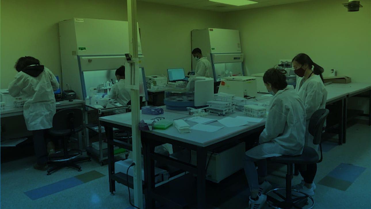 acm molecular lab
