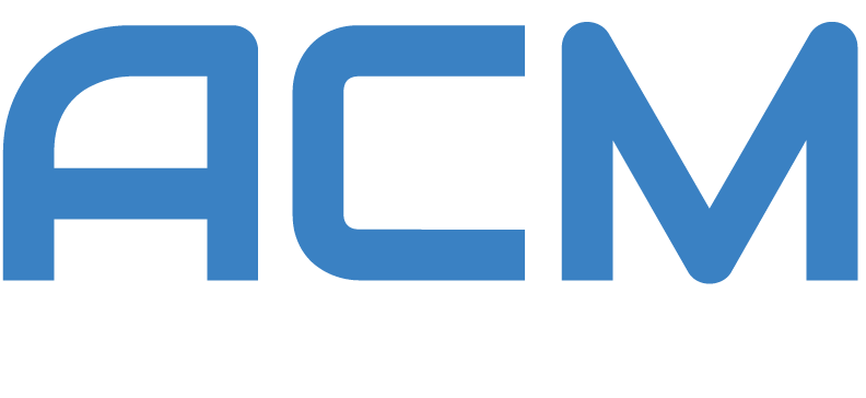 ACM Footer Logo