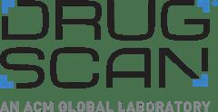drugscan logo