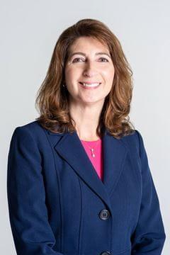 Meet Lisa Natale, VP Program Management